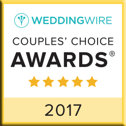 Wedding Wire Award Daytona